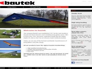 Bautek Trike Wings