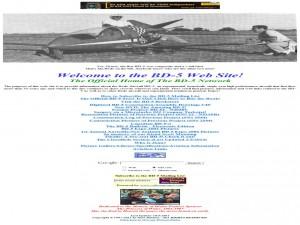 BD-5 Web Site