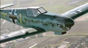 BF 109 Mecklenburger UL