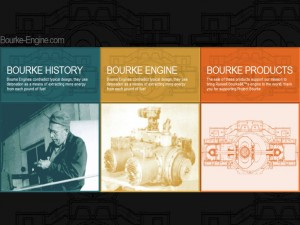 Bourke Engine Com