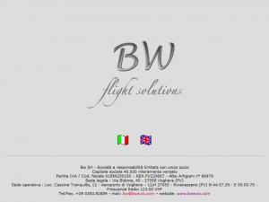 BW Flight Solutions