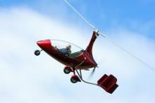 Calidus Gyrocopter