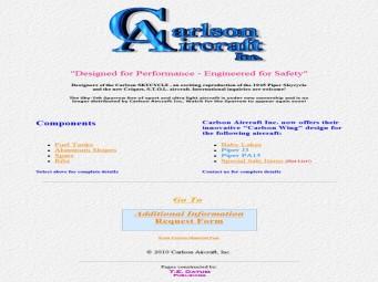 Carlson Aircraft Inc.