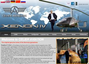 Celier Aviation Poland