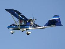 CGS Hawk Arrow Two Seat