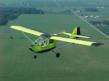 CGS Hawk Classic Two Seat