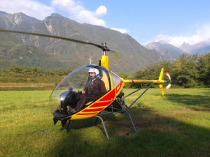 CH 7 Angel Helicopter