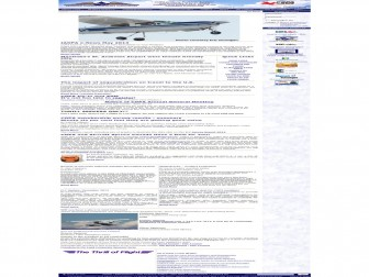 COPA Aviation Directory