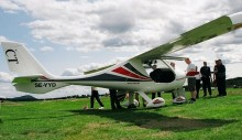 Flight Design CT2K