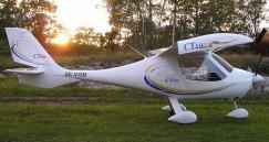 Flight Design CTSW LSA
