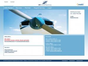 Deutsche Flugsicherung (DFS)