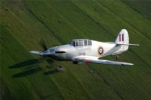 Hawker Hurricane MKII Replica