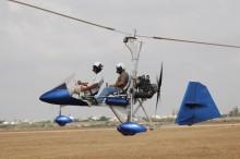 G2sa Gyrocopter