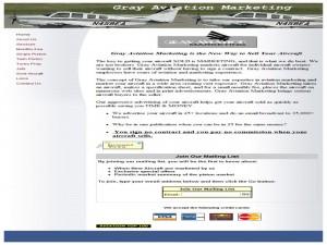 Gray Aviation Marketing
