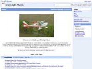 Microlight Flyers