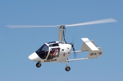 A great gyrocopter for sale, meet the XENON!