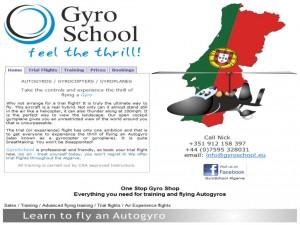 GyroSchool - Portugal