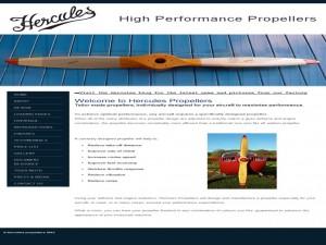Hercules Propellers