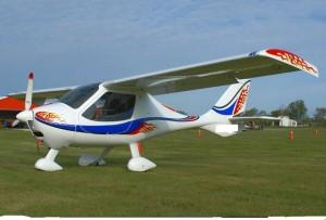 Flight Design CTSW Classic