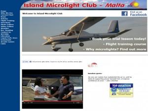 Malta - Island Microlight Club
