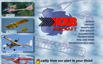 Kolb Aircraft