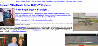 Legal Eagle Ultralight