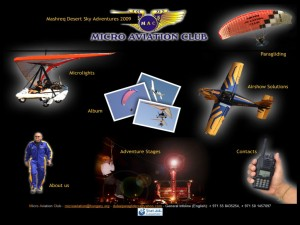 Micro Aviation Airshow Solutions