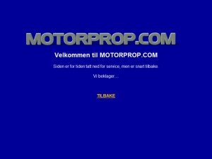 MotorProp.com