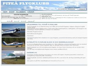Piteå Flygklubb