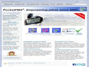 Pocket FMS