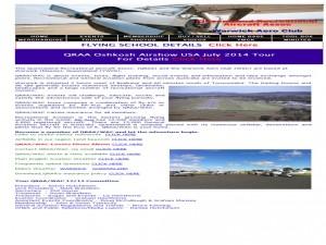 Queensland Recreational Aircraft Assoc