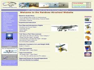Rainbow Airschool