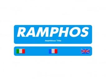 Ramphos Amphibious Trike