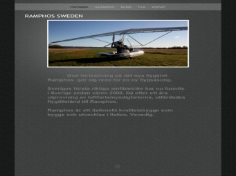 Ramphos sweden