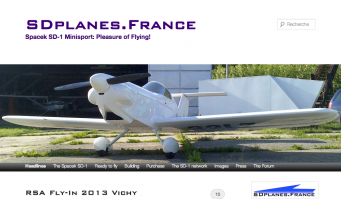 SD Planes France