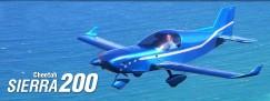 Cheetah Sierra 200