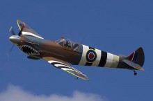 Spitfire Mk26b
