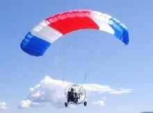 Powered Parachute Summit II