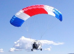Powered Parachute Summit II