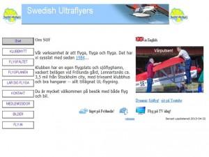 Swedish Ultra Flyers