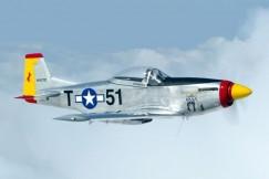 T-51 Mustang