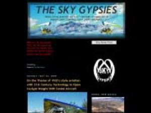 The sky Gypsies