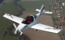 TL-2000 Sting Carbon / Sting Sport LSA