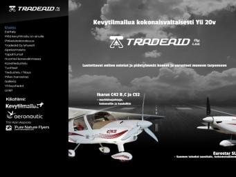 Trade Aid Ltd