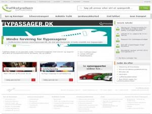 Danish Aeronautical Information Service (AIS)