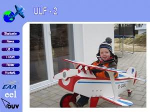 ULF-2 Ultralight