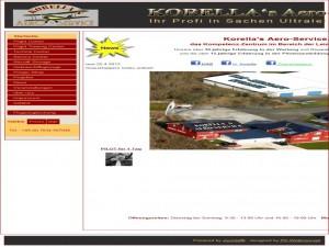 Korellas Aero Service