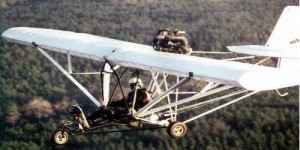 Ultra-X Aerobatic Ultralight