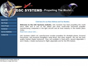 GSC Systems Ltd.