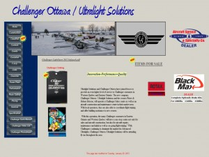 Ultralight Solutions
